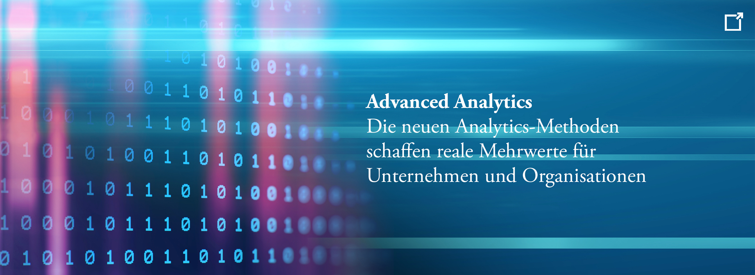 Datenstrategie, Künstliche Intelligenz, Data Governance, Big Data, Process Mining